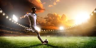 Live football TV Match