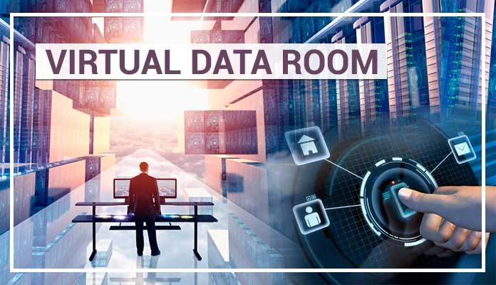 virtual data room service providers