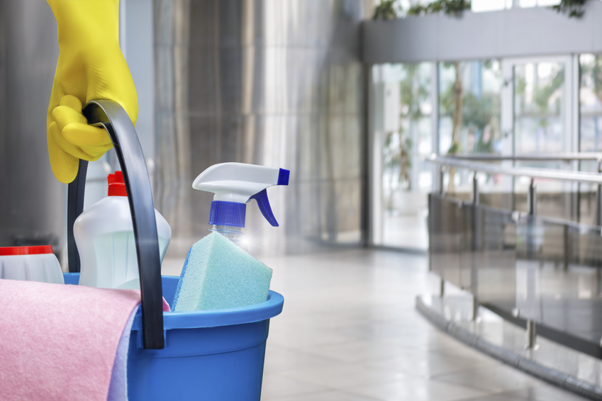 Odyssey Commercial cleaning
