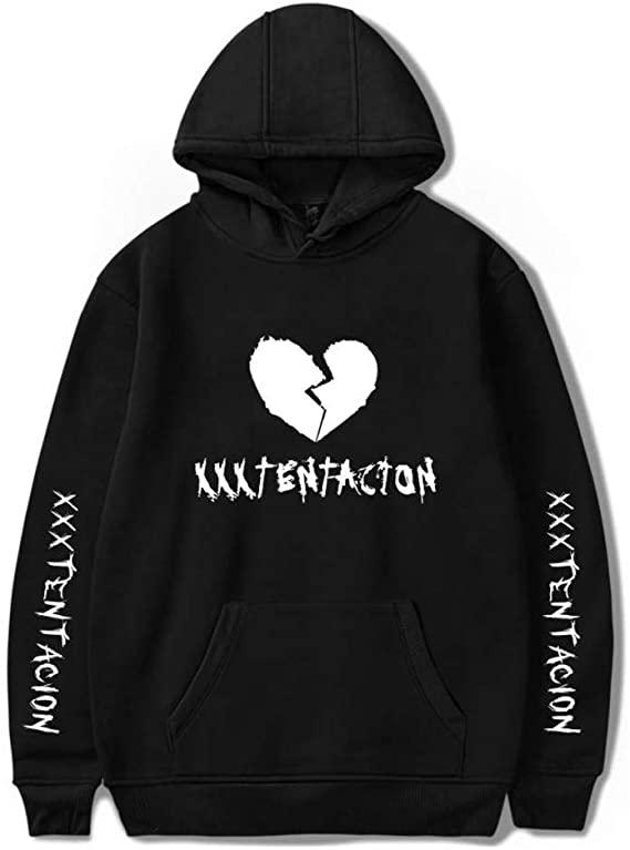 xxxtentacion sweatshirt